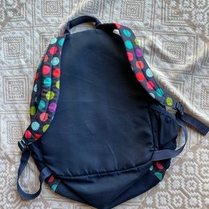 GAP Accessories - Gap Kids Large Backpack Polka Dots